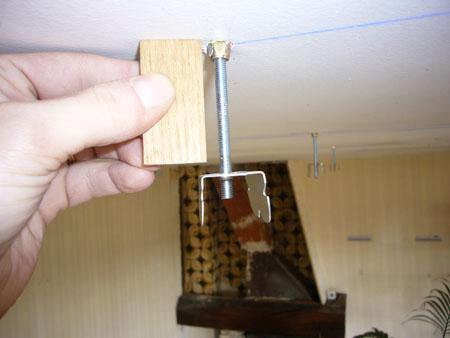 faux plafond piton rehabilitation