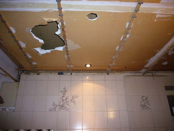Mon projet de salle de bain complet 305 messages for Eclairage douche italienne