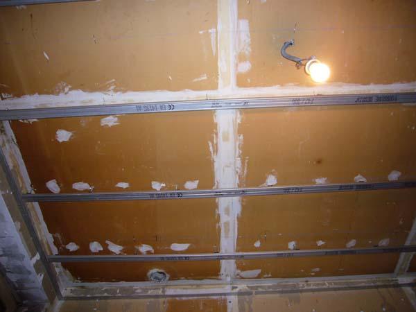 Mon projet de salle de bain complet 305 messages page 2 for Faux plafond pour salle de bain