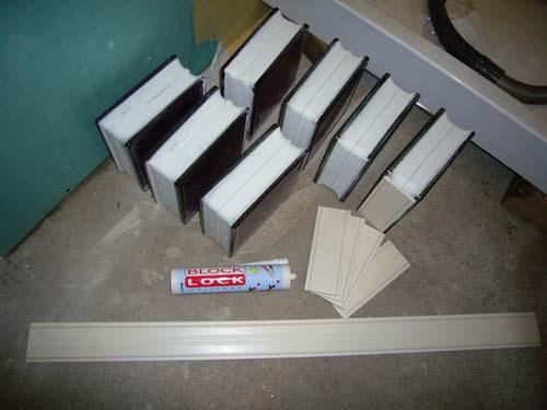 Mon projet de salle de bain complet 305 messages page 6 for Block lock brique de verre