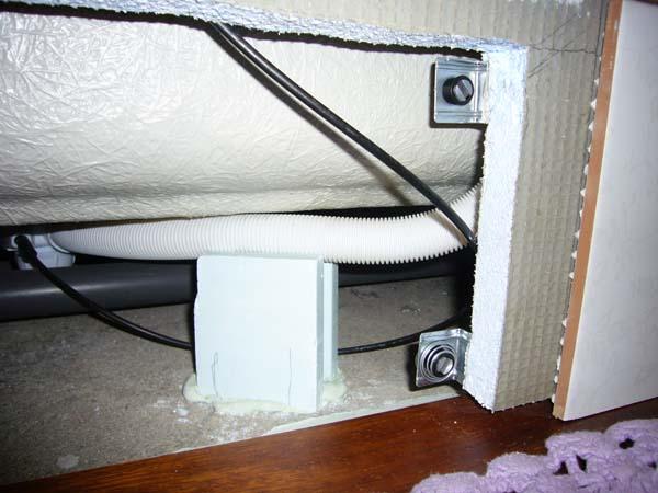 Mon projet de salle de bain complet 305 messages page 17 Trappe de visite pour baignoire
