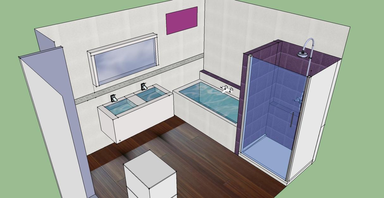 mon projet de salle de bain complet 305 messages. Black Bedroom Furniture Sets. Home Design Ideas