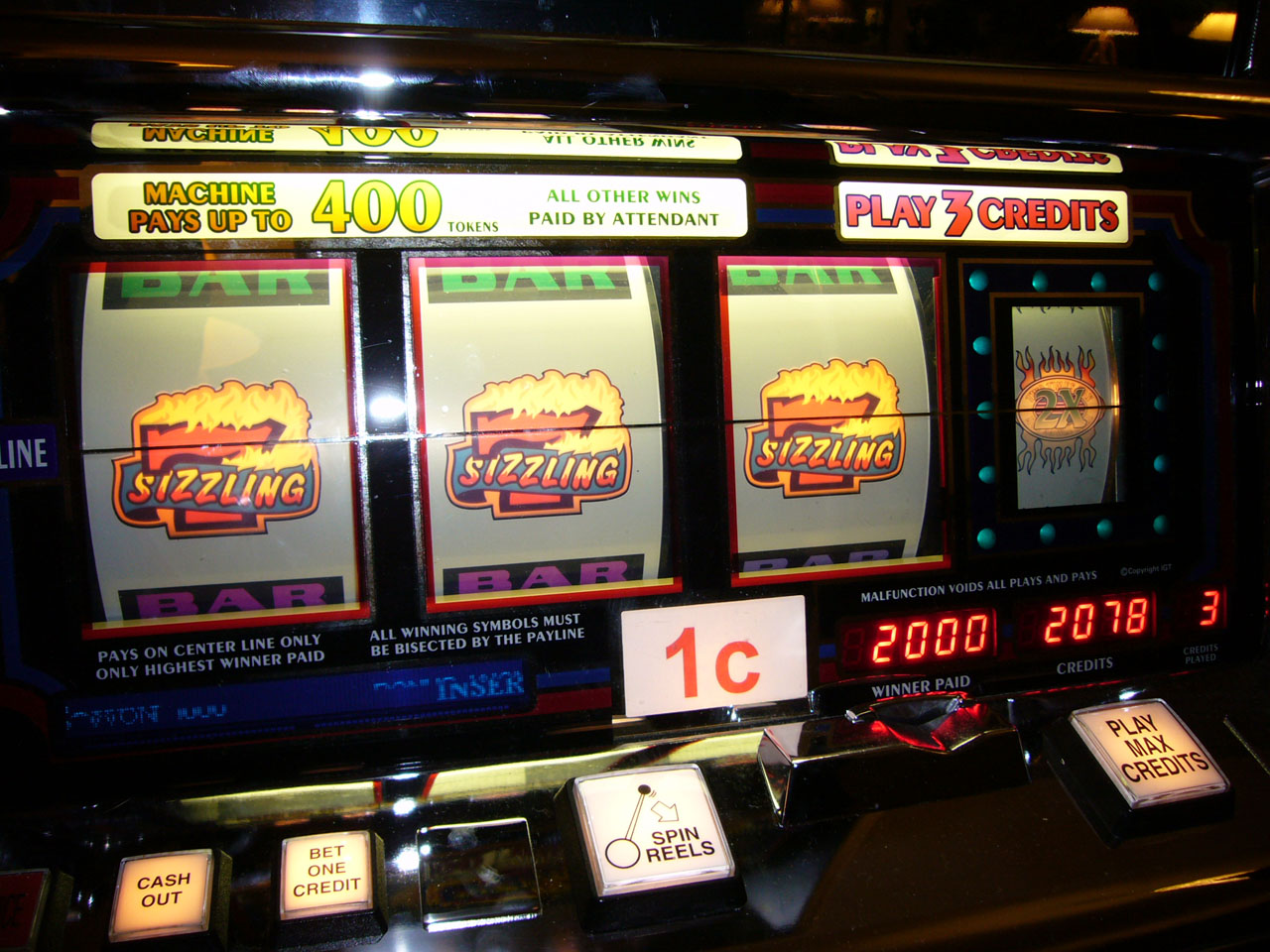 Trucchi slot machine frankenstein j