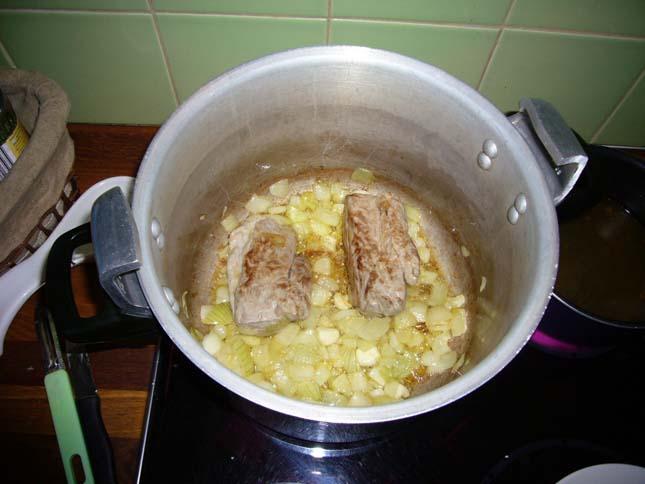 filet mignon de porc au miel