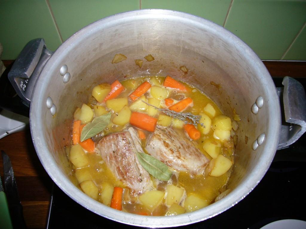 Subaudio recette du filet mignon de porc au miel - Joue de porc cocotte minute ...